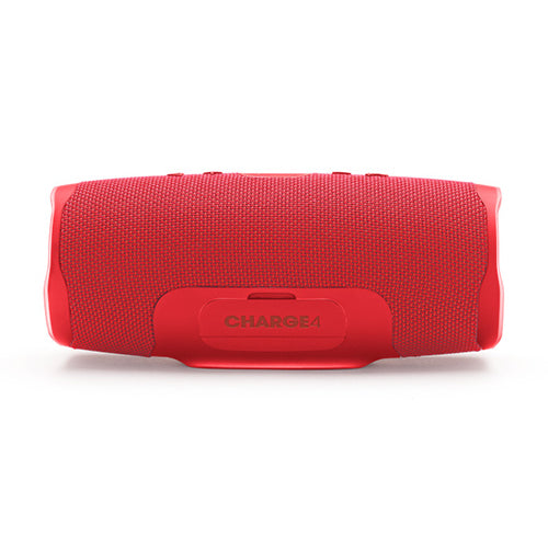 JBL PORTABLE BLUETOOTH SPEAKER (CHARGE 4 RED)