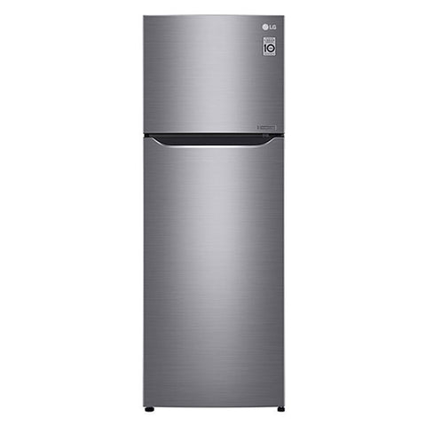 LG 8.0 cu.ft., Commercial Two Door REfrigerator (GR-N222SQCN)