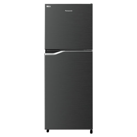 Panasonic 9.0 cu. Ft.. Two Door  No-Frost Inventer Deluxe Refrigerator (NR-BP260VD)