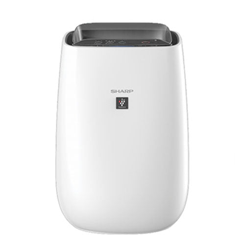 SHARP AIR PURIFIER (FP-J40E -W)