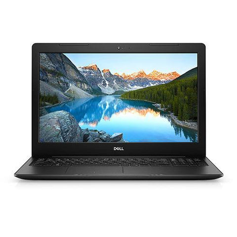 DELL INSPIRON 3593 I5 BLACK