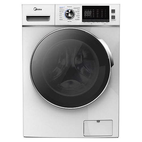 MIDEA  10KG WASH/7KG DRY  FRONTLOAD COMBO WASHING MACHINE (FP-92LFC100GMTH-W2)