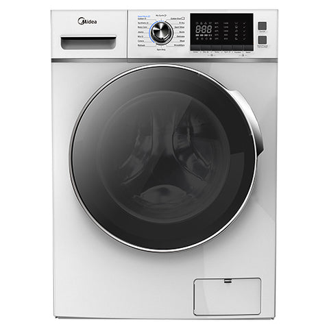 MIDEA  12KG WASH/ 8KG DRY  FRONTLOAD COMBO WASHING MACHINE (FP-92LFC120GMTH-W1)