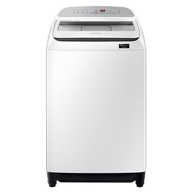 SAMSUNG 8KG TOP LOAD FULLY AUTOMATIC WASHING MACHINE (WA80T5160WW/TC)