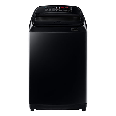 SAMSUNG 10KG TOP LOAD FULLY AUTOMATIC WASHING MACHINE (WA10T5360BV/TC)