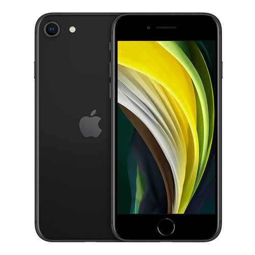 IPHONE SE 128GB BLACK