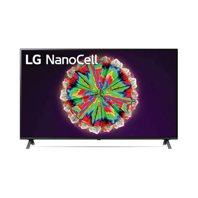 LG 55-INCH SMART UHD TV (55NANO80PNA)