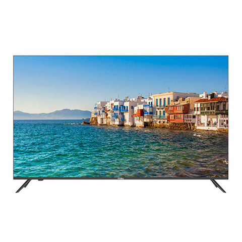HAIER 43-INCH SMART TV (LE43K6600DG AI)