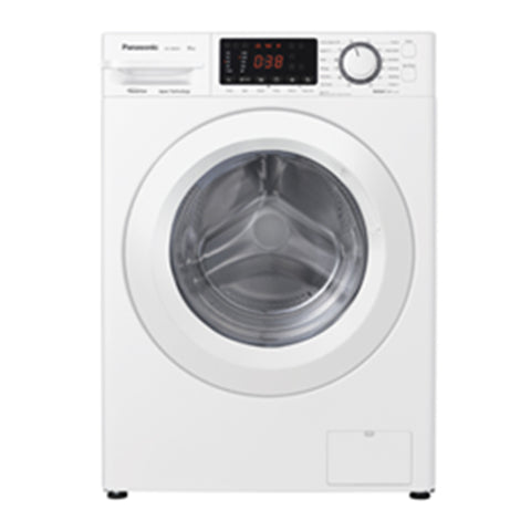 Panasonic 8kg Front load Washing machine (NA-V80FB1WPH)