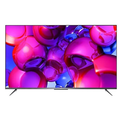 TCL 55-INCH  ANDROID QUHD TV ( 55C716)
