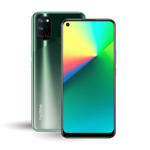 R7I 8GB AURORA GREEN