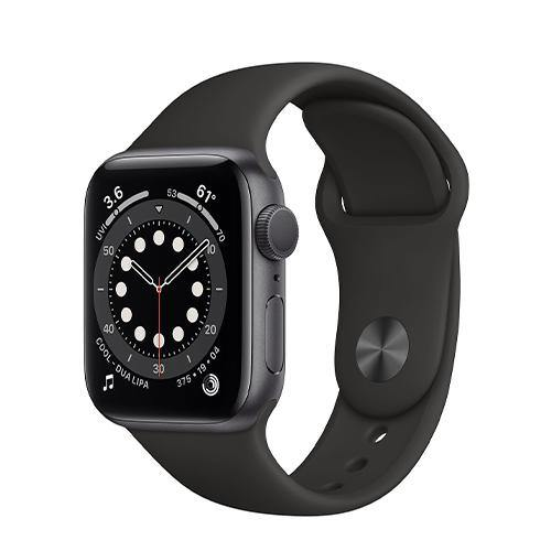 APPLE WATCH S6 40MM SPACEGRAY