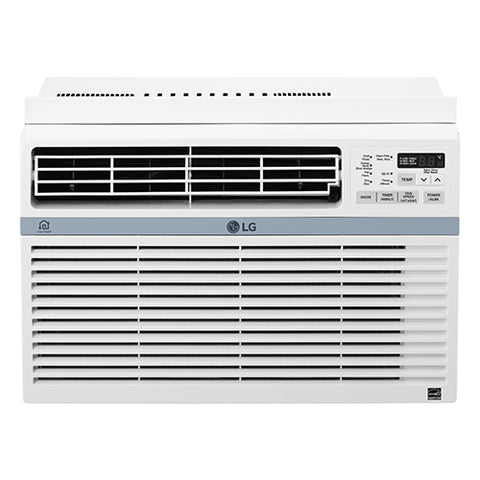 LG 1.0 HP WINDOW TYPE CONDITIONER (LA100FC A/C)