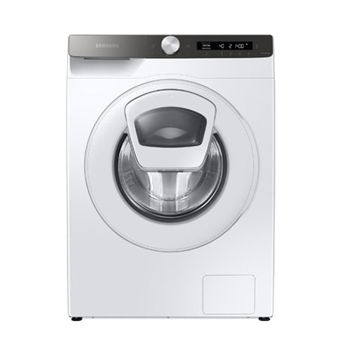 SAMSUNG 7.5 KG FRONTLOAD WASHING MACHINE (WW75T554DTT/TC)