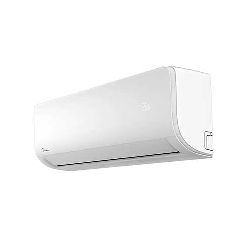MIDEA 1.0 HP SPLIT TYPE AIRCONDITIONER (FP-42AST010KEIV-G4 ID SAC)