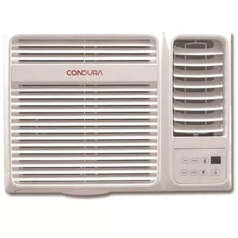 Condura 1.5 hp Window Type Air Conditioner (FP-51CONH14EE)