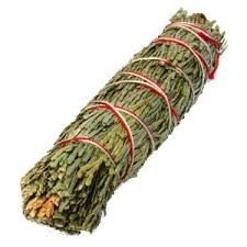 Smudge Stick - Cedar Mini Loose - 11 cm - Gift2U.co.uk - Unique gifts online to You