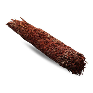 Smudge Stick - Dragons Blood Sage 22.5 cm - Gift2U.co.uk - Unique gifts online to You