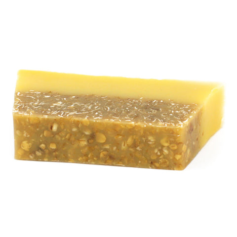 Banana & Coconut Smoothy Sliced Soap - Gift2U.co.uk - Unique gifts online to You