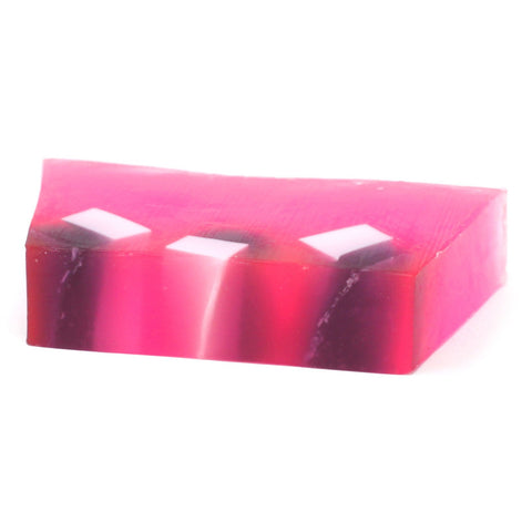 Pink Champagne Sliced Soap - Gift2U.co.uk - Unique gifts online to You