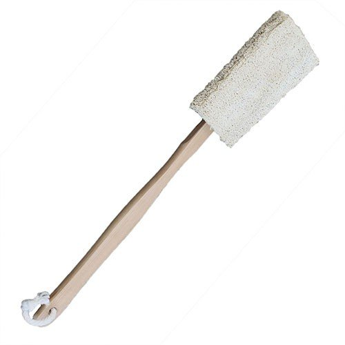 Loofah Long Handle Brush 42 x 7 cm - Gift2U.co.uk - Unique gifts online to You