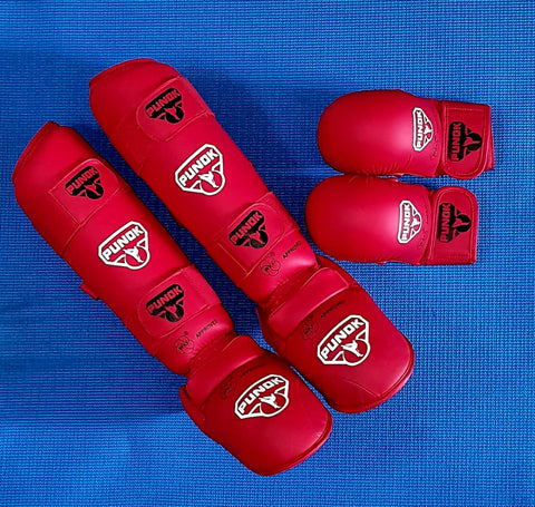 Kit de Karate | Punok