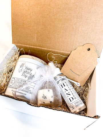 Mother's Day Gift Set - MINIMALIST