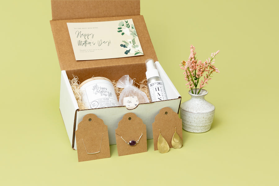 Mother's Day Gift Set - CLASSIC