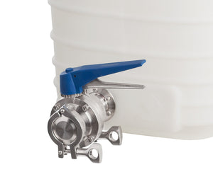 Complete Topping Tank Kit