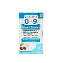 Homeocan Kids 0-9 Pain and Fever 25ml - Maple House Nutrition Inc.