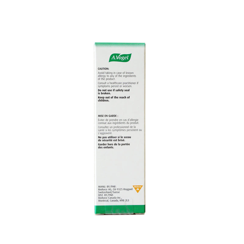 A.Vogel Sinna Nasal Spray 20ml - Maple House Nutrition Inc.