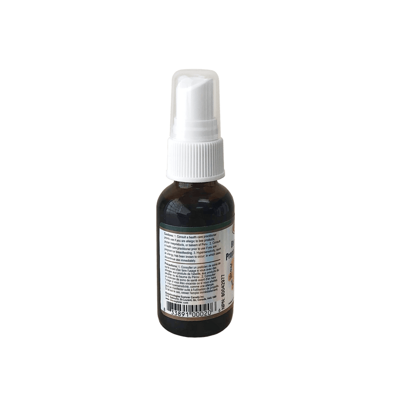 BEC Propolis Spray 30ml - Maple House Nutrition Inc.