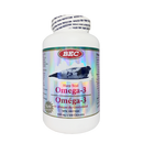 BEC Seal Oil 500 Softgels