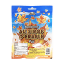 Canada True  Pure Maple Syrup Candies 20 Counts
