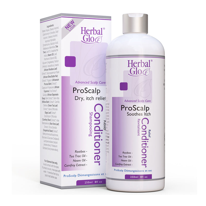 Herbal Glo Advanced ProScalp Relief Conditioner 250ml