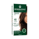 Herbatint Permanent Haircolour Gel 4D - Golden Chestnut 135ml - Maple House Nutrition Inc.