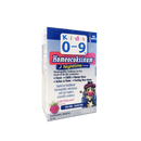 Homeocan Kids 0-9 Flu Buster Nighttime 25ml - Maple House Nutrition Inc.