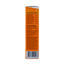 Hydralyte  Electrolyte 10 Effervescent Tablets Orange Flavour - Maple House Nutrition Inc.