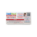 Neilmed Sinus Rinse 120 Pediatric Packets for Kids - Maple House Nutrition Inc.