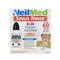 Neilmed Sinus Rinse Pediatric Kit for Kids - Maple House Nutrition Inc.