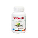 New Roots Herbal Ultra Zinc 30mg 90 Vegetarian Capsules - Maple House Nutrition Inc.