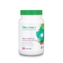 Organika Milk Thistle 250mg 180 Capsules - Maple House Nutrition Inc.