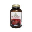 Purica Complete 360 Stress Relief & Immune Support 120 Vegetarian Capsules - Maple House Nutrition Inc.