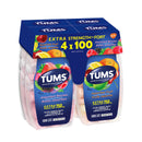 TUMS 750mg Calcium Carbonate Tablets Set - Maple House Nutrition Inc.