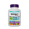 Webber Naturals Children's Omega-3 150mg 120 Softgels - Maple House Nutrition Inc.