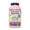 Webber Naturals Glucosamine Chondroitin Sulfate 900mg 300 Capsules - Maple House Nutrition Inc.