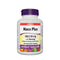 Webber Naturals Maca Plus 500/200mg with Ginseng 140 Vegetarian Capsules - Maple House Nutrition Inc.