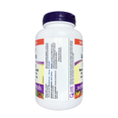 Webber Naturals Super Lecithin 1200mg 180 Softgels - Maple House Nutrition Inc.