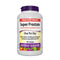 Webber Naturals Super Prostate 180 Softgels - Maple House Nutrition Inc.