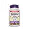 Webber Naturals Cardio Support Ubiquinol 100mg 100 Softgels